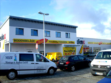 Dänisches Bettenlager Gifhorn : immokonzeptosnabr ck projekt f wilhelmshaven ~ Watch28wear.com Haus und Dekorationen